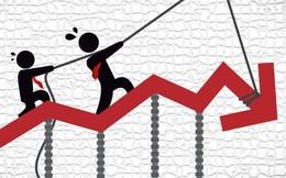 IMF hạ dự báo tăng trưởng toàn cầu xuống mức thấp nhất kể từ Khủng hoảng tài chính