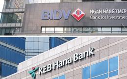 Thương vụ M&A giá trị cao nhất lịch sử ngành ngân hàng sẽ mang đến những gì cho BIDV?