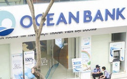 OceanBank đang ở giai đoạn cuối thương vụ bán cho nhà đầu tư ngoại