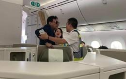 Chân dung đại gia sở hữu nhiều doanh nghiệp bất động sản bị tố 'sàm sỡ' cô gái trẻ trên máy bay