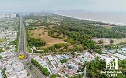 Bà Rịa - Vũng Tàu chấm dứt chủ trương đầu tư nhiều dự án BĐS du lịch tại Xuyên Mộc