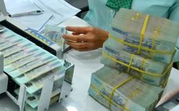 Thanh khoản hệ thống ngân hàng căng thẳng trở lại