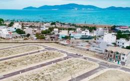 49 lô đất nền dự án khu nhà ở gia đình quân đội TP. Nha Trang được bán thương mại