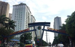 Người dân có quyền khởi kiện vụ Hà Nội thu hồi sổ hồng chung cư Mường Thanh