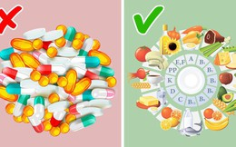 Chạy theo các xu hướng sức khỏe mà không kiểm chứng có thể dẫn đến hậu quả khôn lường: Từ tập gym với uống vitamin đều phải cẩn trọng!
