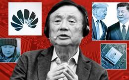 """CEO Nhậm Chính Phi: Được Mỹ nới lỏng lệnh trừng phạt, nhưng Huawei vẫn """"vật lộn"""" từng ngày để sống sót!"""