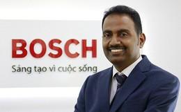 """TGĐ Bosch Việt Nam: """"EVFTA sẽ giúp những doanh nghiệp châu Âu như Bosch xuất nhập khẩu hàng hóa dễ dàng hơn"""""""