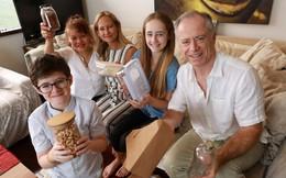 Sau 3 tháng tập sống 'không nhựa', gia đình này đã làm nên điều bất ngờ không tưởng: Toàn những lợi ích bất ngờ từ cuộc sống xanh!