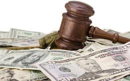 VinaconexMec (VCM) bị truy thu và phạt gần 2 tỷ đồng tiền thuế