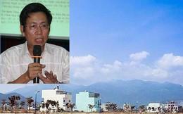 Truy tố cựu phó chủ tịch TP Nha Trang