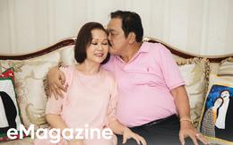 """Người đàn bà thép của nhà Dr Thanh: """"Đứng trước lưỡi hái của tử thần, tôi biết ơn chồng con mình suốt đời"""""""