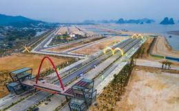 Vincom Retail đề xuất đầu tư dự án Trung tâm thương mại và nhà ở thấp tầng tại Cái Rồng (Vân Đồn)