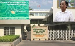 Vụ bắt cựu Tổng Giám đốc Sagri Lê Tấn Hùng: Lộ diện những giao dịch hợp tác đầu tư của Tập đoàn Trung Thuỷ với Sagri