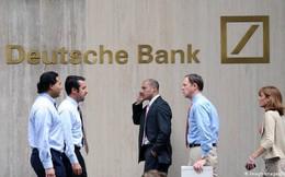 Công bố kế hoạch sa thải 18.000 nhân viên, cổ phiếu Deutsche Bank tăng hơn 4%