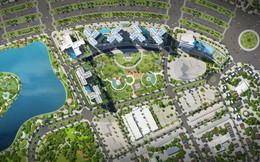 TPHCM quy hoạch khu đô thị Tây Bắc, hình thành nên một Phú Mỹ Hưng thứ hai?