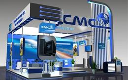 CMC Group sẽ phát hành riêng lẻ 25 triệu cổ phiếu cho Samsung SDS với giá tối thiểu 30.000 đồng/cp