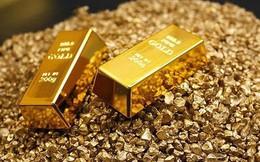 Fed tuyên bố giảm lãi suất, giá vàng lập tức lao dốc