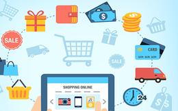 Bán lẻ trực tuyến Việt Nam: Phát triển nhanh thứ 2 Đông Nam Á, tổng giá trị dự kiến tăng 85% trong 5 năm tới