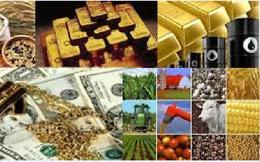 Thị trường ngày 10/8: Vàng dao động quanh mức 1.500 USD/ounce, dầu tiếp đà tăng