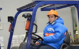 """Sau """"trái đắng"""" Yeah1, Vietnam Holding rót 6 triệu USD vào công ty vận chuyển hàng lạnh ABA Cooltrans"""