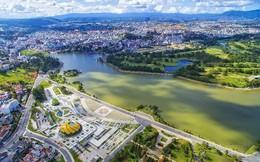 Trước khi ngập lụt lịch sử, Đà Lạt từng chứng kiến cơn sốt đất chưa từng có, giá BĐS bị đẩy lên đến 1 tỷ đồng/m2
