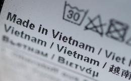 """Khai tử cách """"Made in Vietnam"""" trên hàng nội địa: """"Chúng ta là người Việt, không có nhu cầu sử dụng tiếng nước ngoài để giao tiếp với nhau"""""""