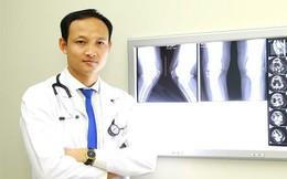 """Ám ảnh hai mảnh đời ung thư, bác sĩ bệnh viện Việt Đức muốn """"gào thét"""" lên: Chúng ta quá dễ dãi trong ăn uống, lười vận động và """"nghiện"""" điều này mà không hề hay biết!"""