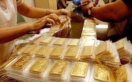 Lo USD ồ ạt chảy ra nước ngoài, Trung Quốc siết nhập khẩu vàng