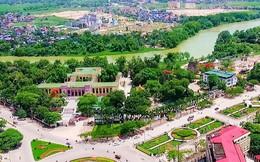Sơ tuyển nhà đầu tư thực hiện 2 dự án hơn 1.000 tỷ đồng tại Thái Nguyên