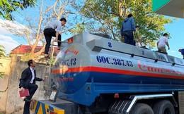 GĐ Chi nhánh Petro Bình Phước có quan hệ gì đường dây xăng giả Trịnh Sướng?