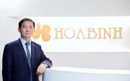 Chủ tịch Hòa Bình, ông Lê Viết Hải đã mua 1 triệu cổ phiếu HBC