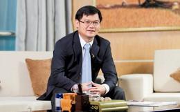 Sai phạm hàng loạt, Chứng khoán Globalmind Capital do ông Thái Văn Chuyện làm Chủ tịch bị phạt nặng!