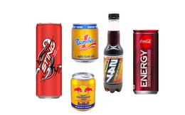 """Nước tăng lực: """"Mỏ vàng"""" hấp dẫn khiến Coca Cola cũng phải nhảy vào cạnh tranh với Red Bull, Pepsi, Vinacafé"""