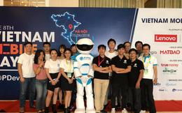 Top10 startup tiêu biểu tại Vietnam Startup Day có gì đặc biệt?