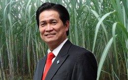 TTC Sugar (SBT) mua lại cổ phần công ty bất động sản từ vợ chồng ông Đặng Văn Thành