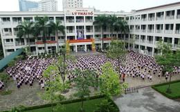 Vinaconex thành lập công ty giáo dục Lý Thái Tổ vốn 137,5 tỷ đồng