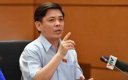 Bộ trưởng GTVT Nguyễn Văn Thể: Cần sớm lập Hội đồng trường Học viện Hàng không