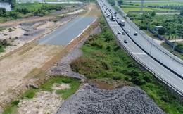 Cao tốc Trung Lương - Mỹ Thuận đợi chờ 2 khoản vốn để có thể thông tuyến vào năm 2020