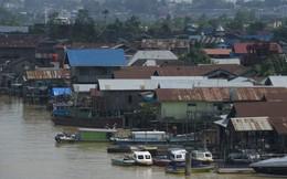 Rời khỏi thành phố đang chìm nhanh nhất thế giới, thủ đô mới của Indonesia có gì?