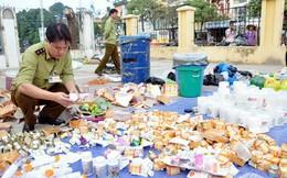 Phó Thủ tướng yêu cầu sớm kết thúc điều tra vụ án sản xuất, buôn bán thuốc tân dược giả