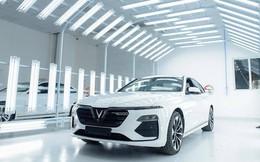 Ô tô của VinFast chuẩn bị tăng giá, cao nhất tới gần 600 triệu đồng
