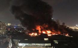 Sau vụ cháy Công ty Rạng Đông: Nhiễm độc thủy ngân nguy hiểm thế nào với sức khỏe con người?