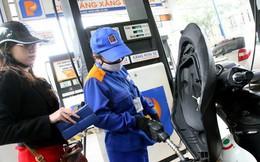 Giá xăng dầu đồng loạt giảm kể từ 15 giờ chiều ngày 31/8