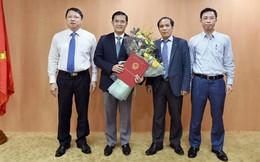 NHNN bổ nhiệm Phó Cục trưởng Cục Giám sát an toàn hệ thống các tổ chức tín dụng