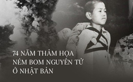 74 năm sau thảm họa bom nguyên tử: Thành phố Hiroshima và Nagasaki hồi sinh mạnh mẽ, người sống sót nhưng tâm tư mãi nằm lại ở quá khứ