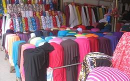 Ban chỉ đạo 389: Chống hàng giả, hàng kém chất lượng ở chợ Ninh Hiệp gặp nhiều khó khăn