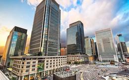 Doanh nghiệp bất động sản lãi lớn sau nửa đầu năm, đa phần nhờ chuyển nhượng