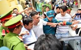 Vụ Nguyễn Hữu Linh dâm ô: Tòa đã tiếp nhận hồ sơ bổ sung từ Viện Kiểm sát