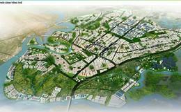 Duyệt nhiệm vụ quy hoạch phân khu đô thị hơn 2.500ha tại Nhơn Trạch