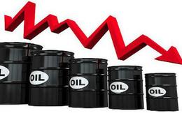 Thị trường ngày 7/8: Giá dầu giảm tiếp xuống dưới 60 USD/thùng, vàng vượt 1.470 USD/ounce